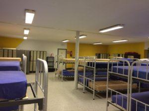 cuartos con distintas distribucines